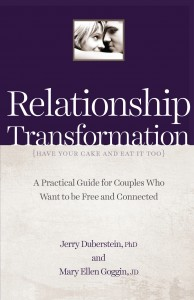 Relationship Transformation Book